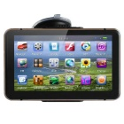 "7"" HD Touch Screen Windows CE 6.0 / MT3351C GPS Navigator w/ 8GB / FM (Brazil + Argentina Map)"