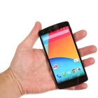 LG Google Nexus 5 D821 4G 32 GB ROM-Blanco