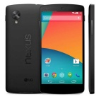 Genuine LG Google Nexus 5 D821 32GB International Version - Black