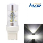 MZ T20 45W 9-XT-E LED Car Backup / Rear Fog Lamp White 6500K 2250lm w/ Constant Current (12~24V)