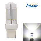 MZ T20 40W 8 x XT-E 2000lm LED Car Backup Light / Rear Fog Lamp White Constant Current (12~24V)