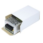 42W 3.5A Switching Power Supply for LED Strip / CCTV Camera - Silver
