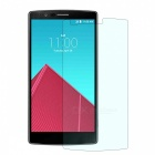 Mr.northjoe 0.3mm 2.5D 9H Tempered Glass Screen Guard Protector for LG G4