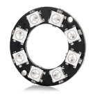 Duinopeak 32mm 8-Bit WS2812 5050 RGB LED Smart RGB Ring for Arduino