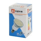 LeXing Lighting E14 4W 3500K 250lm Warm White Dimming Lamp (220~240V)