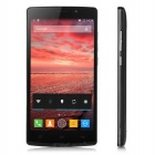 "ZOPO ZP520 Android 4.4 Quad-Core 1,3 GHz LTE 4G-Phone w / 5,5 ""IPS QHD, 1GB RAM, 8 GB ROM, 8.0MP Cam-Schwarz"