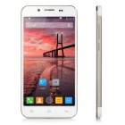 "ZOPO ZP1000S Android 4.4 MTK6582M Quad-Core WCDMA Telefon w / 5,0 ""IPS-HD, 32 GB ROM, 8.0MP Kamera-Gold-"