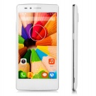 "THL T12 Android 4.4 MT6592M 1.4GHz Octa-core 3G WCDMA bar Phone w/ 4.5""IPS HD, 8GB ROM, 8.0MP- White"
