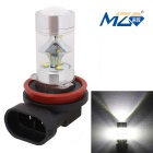 MZ H11 45W 9-XT-E 2250lm LED Car Front Fog Lamp White Constant Current (12~24V)
