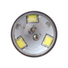 MZ H11 45W 9-XT-E 2250lm White LED Car Front Fog Lamp Constant Current