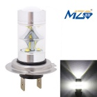 MZ H7 45W 9 x XT-E 2250lm LED Car Front Fog Lamp White Constant Current (12~24V)