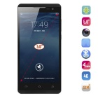 "JIAYU F2 MT6582 Quad-Core Android 4.4 FDD LTE 4G Smartphone w/ 5.0"" IPS HD, 2GB RAM, 8MP - Black"