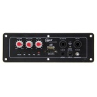 Karaoke Musical Amplifier Board - Black