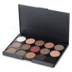 Professional Cosmetic Makeup 15-in-1 Smoky Eye Shadow Palette