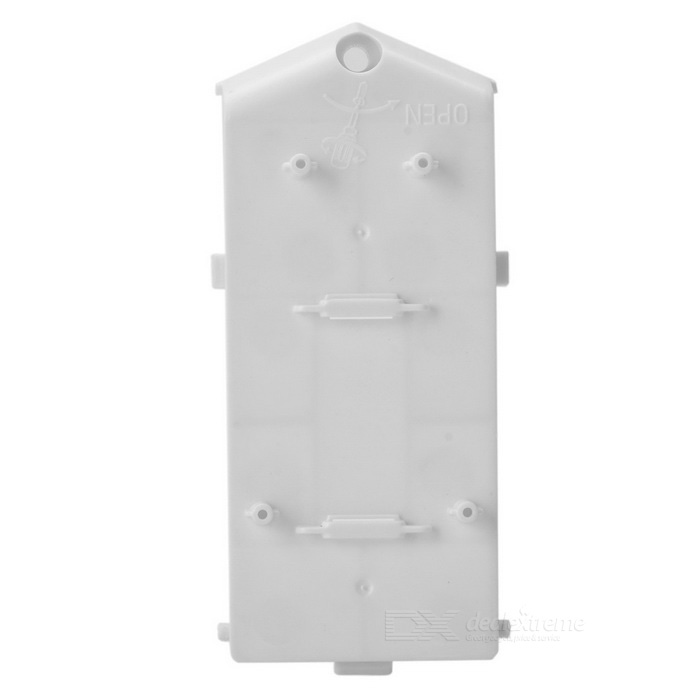 H16-11 R/C Quadcopter Battery Cover for H16 / H16-5 / H16-1 - White