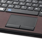 78-Key Bluetooth Keyboard for Microsoft Surface Pro3 - Brown + Black