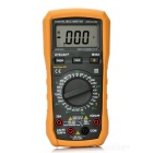 HYELEC MS84 2000 Counts Manual Range Digital Multimeter w/Capacitance,Temperature, Frequency Measure