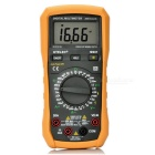 HYELEC MS81 2000 Counts Manual Range Digital Multimeter w/Capacitance,Temperature, Frequency Measure