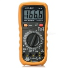 HYELEC MY64 2000 Counts Manual Range Digital Multimeter w/Capacitance,Temperature, Frequency Measure