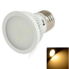 WaLangTing E27 6W Dimmable LED Spotlight Bulb Warm White Light 0~300lm 3200K 15-SMD (220~240V)