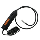 UC100HD USB 720P 2MP 6LED Endoscope 8.5mm Inspection Snake Camera - Black + Yellow (1m)