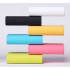 Xiaomi Protective Silicone Case for Mobile Power Bank 10000mAh - Black