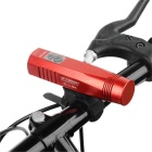 JETBeam BR10GT XM-L T6 900lm 4-Mode Waterproof Bicycle Light - Red