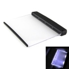 LED Reading Lamp Book Light - Black ( 2 PCS)