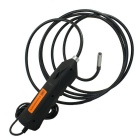 UC100HD USB 720P 2MP 6-LED Endoscope 8.5mm Inspection Snake Camera (3m Probe)