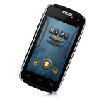 DOOGEE TITANS2 DG700 Android 5.0 Quad-Core 3G Phone -Black