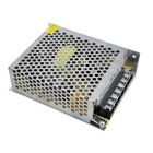 DC 5V 60W 12A Metal Shell LED Switching Power Supply (AC 85~265V )