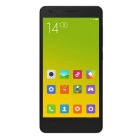 "Xiaomi Redmi 2A Android 4.4 Quad-Core Smart Phone w / 4,7 ""IPS-HD, 8 GB ROM, 8.0MP Kamera - Dunkelgrau"