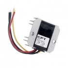 DC 24V to 12V Converter Regulator with 60W Power Supply Module