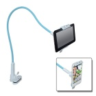 Brilink ST07 Universal 360 Degree Rotatable Desk / Bed Handsfree Holder for Phone & Tablet - Blue