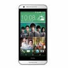 "Genuine HTC Desire 620G Dual SIM 5"" 3G Smart Mobile Phone - Greyish White"
