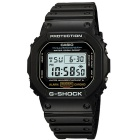 Genuine Casio G-Shock DW5600E-1V Men's Watch - Black