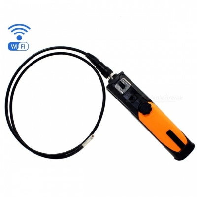 Teslong WF200SL 0.3MP 6LED 5.5mm WIFI Endoscope Borescope (1m)