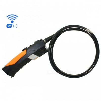 Teslong Wi-Fi Endoscope 300KP 5.5mm Video Inspection Cam (3m)