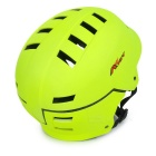 AIDY 16-Hole EPS Safety Helmet for Outdoor Cycling / Skating - Green
