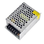 AC 85~265V to DC 24V 2.1A 50W Switching Power Supply - Silver
