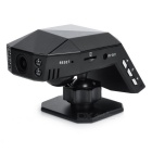 "MAIKOU 2.0"" TFT 1080P FHD CMOS 120' Wide-Angle Mini Car DVR Camcorder w/ Perfume & IR Night Vision"