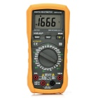 HYELEC MS89 2000 Counts Manual Range Digital Multimeter w/ Capacitance, Inductance Measuring