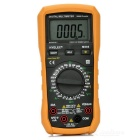 HYELEC MS85 2000 Counts Manual Range Digital Multimeter w/ Capacitance, Frequency Measure