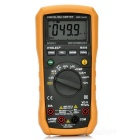 HYELEC MS86 4000 Counts Digital Analog Dual Display Auto / Manual Range Digital Multimeter w/ NCV