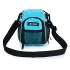 B-SOUL Water Resistant Bike Handlebar Bag / Shoulder Bag - Blue