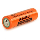 Batería de litio ER17500 no cargable de AITELY 3.6V - naranja + negro
