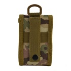 "4.7"" Outdoor Nylon Bag Pouch for IPHONE 6/5S, Cell Phones - Camouflage"