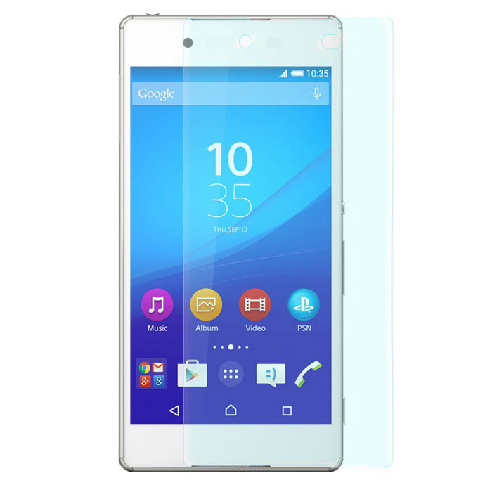 Hat-Prince 2.5D 9H 0.26mm Explosion-Proof Tempered Glass Screen Protector for Sony Xperia Z4