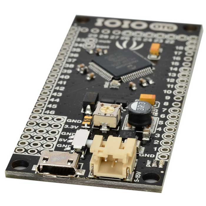 Datasheet Ioio For Android