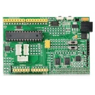 Seeedstudio ARD08161M Arduipi Expansion Board Module for Arduino - Green